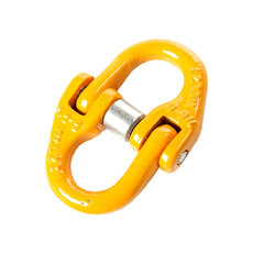 Grade 80 Alloy Steel Hammer Type Connecting Links - Component Size - 13mm