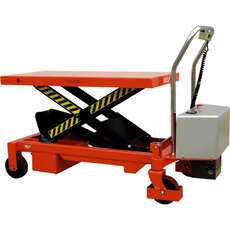 Scissor Lift - Electric - ETF50