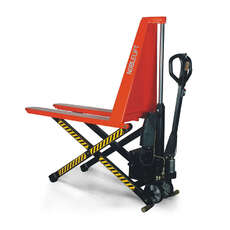 1000KG Electric Scissor Lift Pallet Jack 685mm wide