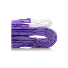 1 Tonne Rated Flat Slings - LENGTH - 10.0m