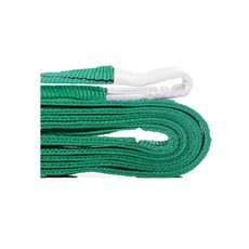2 Tonne Rated Flat Slings - LENGTH - 7.0m