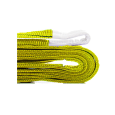 3 Tonne Rated Flat Slings - LENGTH - 9.0m