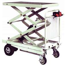 Power Cart with Electric Lift - HG116