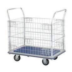 Steel Full Mesh Trolley - HG313