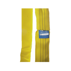 3 Tonne Rated Round Slings - LENGTH - 5.0m