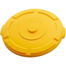 Plastic Lid to suit RT1010 - Yellow