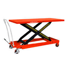 Large Table Scissor Lift - TG50