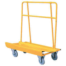 500kg Rated Sheet Panel Cart Trolley