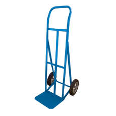 180kg Rated Handtruck Hand Trolley