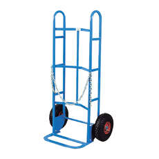 220kg Rated Handtruck HandTrolley