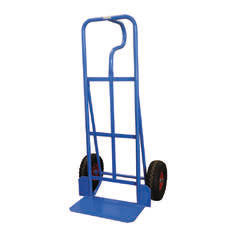 P Handle Hand Trolley 180Kg - TSHTPH