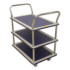 3 Tier Platform Trolley - TSS32