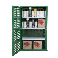 TSSAS3 - Aerosol Storage Cage - 200 Can