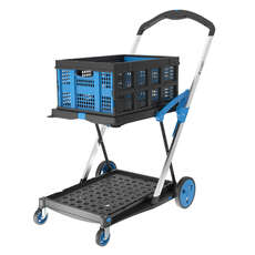 X-CART COLLAPSIBLE TROLLEY