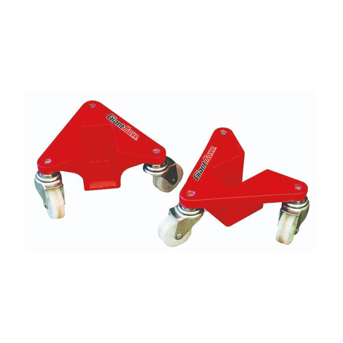 Corner Moving Load Skates ABD101