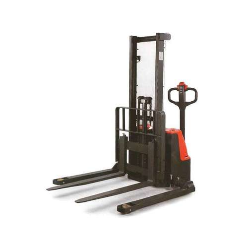Electric Platform Stacker - ECL1029M