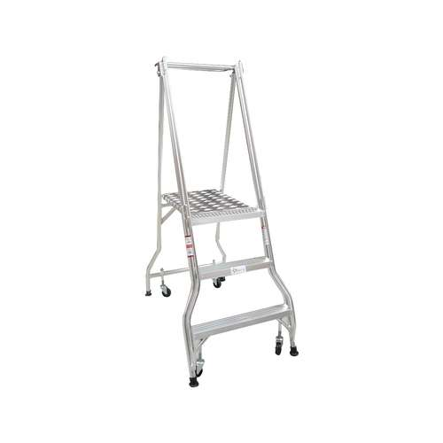 Monstar 3 Step Platform Ladder - 0.85m - Monstar