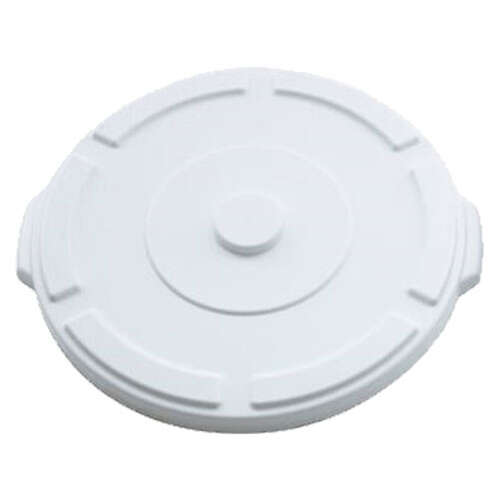 Plastic Lid to suit RT1012 - White