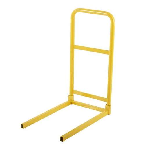 Carton Attachment Frame to suit RT4061 and RT4062 - Yellow