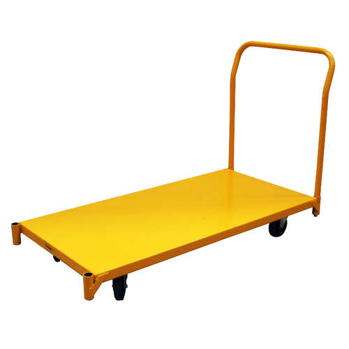 560kg Rated Industrial Platform Trolley - SW078