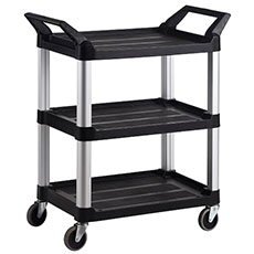 Cleaning / Catering / Hospitality Trolleys