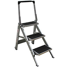 Compact Step Ladders