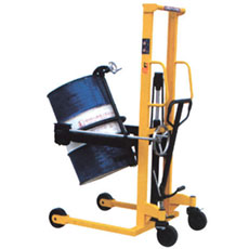 Drum Handling Trolleys