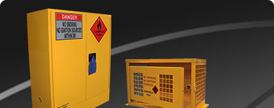 Why Your Workplace Needs a Dangerous Goods Storage Cabinet main image