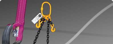 Your Guide to Choosing the Right Lifting Sling main image