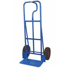 Hand Trolleys and Hand Trucks