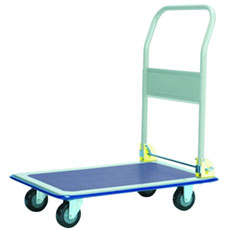 Industrial Platform Trolleys